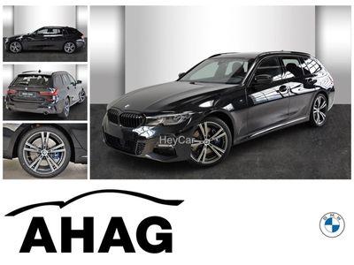 gebraucht BMW 330 d xDrive M Sport Laser