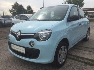 gebraucht Renault Twingo Life SCe 70