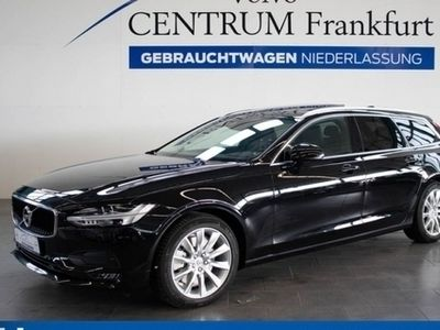 gebraucht Volvo V90 D5 AWD Momentum Aut 360° Glasd OnCall Standh