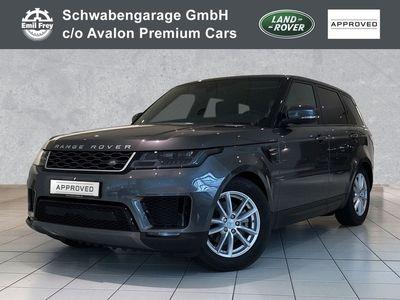 gebraucht Land Rover Range Rover Sport SDV6 SE*21´´*ACC*Keyless*