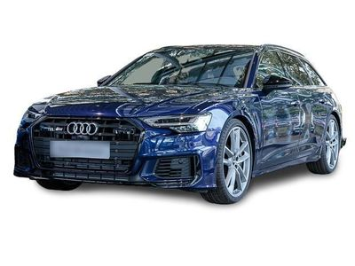 gebraucht Audi S6 Avant 3.0 TDI Q PANO HuD MATRIX LED VIRTUAL