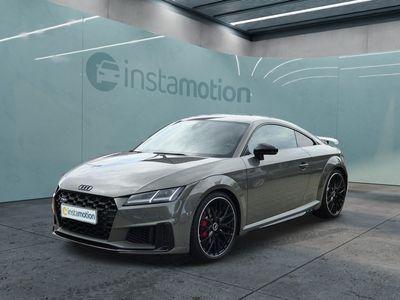 gebraucht Audi TTS TTSCoupé competition plus LED NAVI+ B&O GRA 20