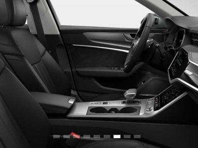 gebraucht Audi A6 Avant sport 50 TDI quattro tiptronic Navi LED