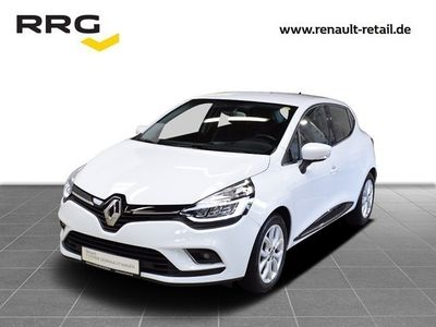 gebraucht Renault Clio IV 4 0.9 TCE 90 ECO² INTENS