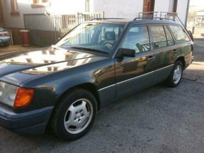 gebraucht Mercedes 230 TE Kombi Kat Euro 2 Youngtimer 124
