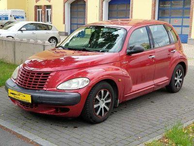 gebraucht Chrysler PT Cruiser 2.0 Classic Klima 2.hand Tüv