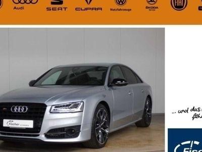 gebraucht Audi S8 plus 4.0 TFSI quattro