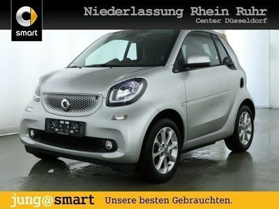 gebraucht Smart ForTwo Cabrio perfect
