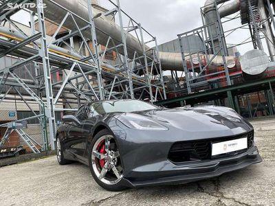 gebraucht Corvette C7 C7466PS 6.2 V8