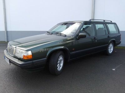 gebraucht Volvo 945 2.3ti Softturbo Kombi - TÜV NEU -