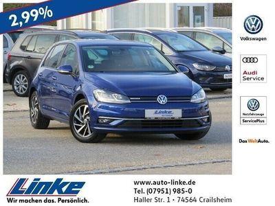 gebraucht VW Golf VII JOIN 1.5 TSI DSG Navi/ACC/LED/Garantie