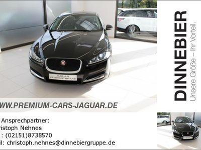 gebraucht Jaguar XF Sportbrake 3.0 Diesel S Soft-Grain