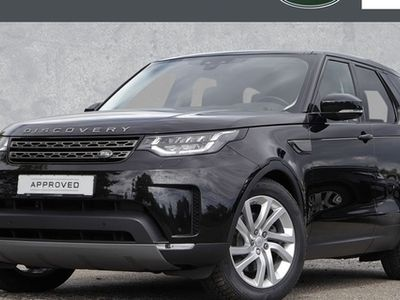 gebraucht Land Rover Discovery 3.0 Td6 SE