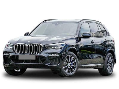 gebraucht BMW X5 X5xDrive30d M Sport AHK Pano LED Head-Up HiFi