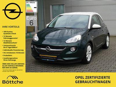 gebraucht Opel Adam 1.0 Turbo Unlimited USB KLIMA PDC EU6