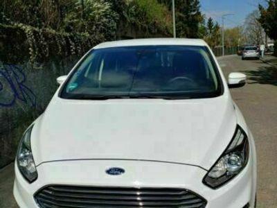 gebraucht Ford S-MAX 2.0 EcoBlue Aut. TITANIUM