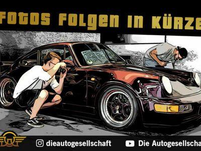 gebraucht Porsche 911SC 3.0 Coupe*KLIMA*GUTER ZUSTAND*TOP OPTIK*