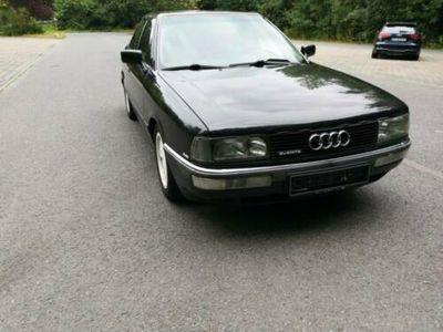 gebraucht Audi 90 Quattro. 2,3 5 Zylinder
