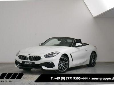 gebraucht BMW Z4 sDrive30i Roadster Navi Leder Sportp. Shz,