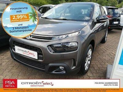 gebraucht Citroën C4 Cactus Feel 1,2l 110PS Kamera | Mirror Screen