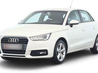 gebraucht Audi A1 Sportback A1 1.4 TDI design XENON PLUS