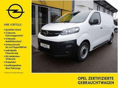 gebraucht Opel Vivaro Vivaro1.5 D Cargo M Edition // Holzboden