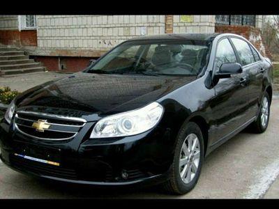 gebraucht Chevrolet Epica 2.0 LT