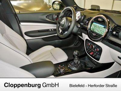gebraucht Mini Cooper S Clubman ACC LED Head-Up DAB H+K Sound