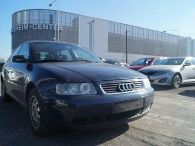 second-hand Audi A3 1.6 Attraction*KLIMAUTO*PDC*ALU