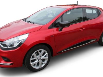gebraucht Renault Clio IV Clio0.9 TCe 90 Limited ENERGY