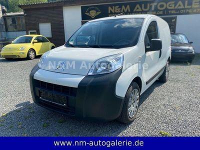 gebraucht Citroën Nemo Niveau B*TÜV Frisch*Kupplung Neu*