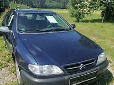 used Citroën Xsara
