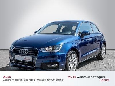 käytetty Audi A1 1.0 TFSI Sport S tronic *NAVI*PDC*SHZ*