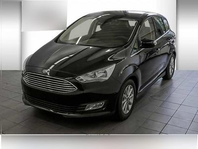 gebraucht Ford C-MAX Aut. Titanium /Navi/Easy Parking Pkt/Winter Pkt