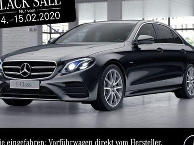 gebraucht Mercedes E200 Sportstyle Edition AMG WideScreen Multibeam