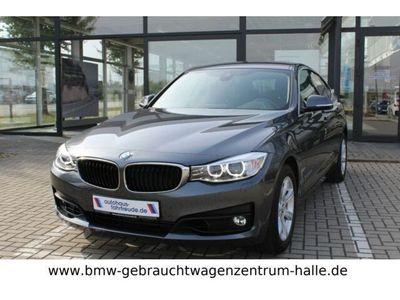 gebraucht BMW 320 Gran Turismo i NaviProf*HeadUp*Xenon*DAB*Alarmanlage