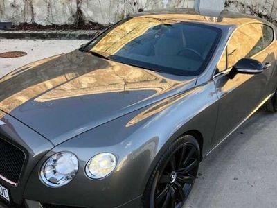 gebraucht Bentley Continental GT V8