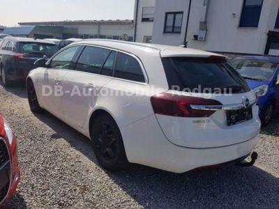 gebraucht Opel Insignia Sports Cosmos, Navi,Xenon,T-Leder