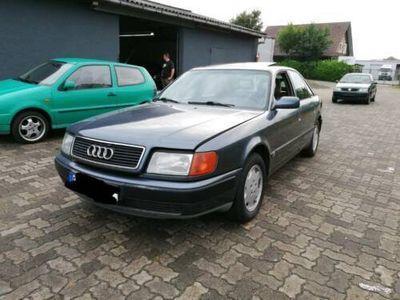 gebraucht Audi 100 C4 2.8 E TÜV 2.20