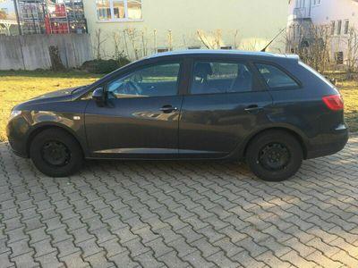 gebraucht Seat Ibiza ST 1.4 16V Style