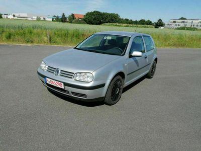 gebraucht VW Golf 1.9TDI 74kW tiptronic Basis