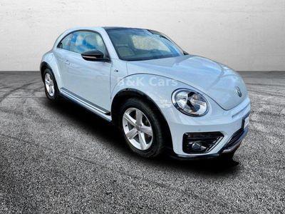 gebraucht VW Beetle R-Line BMT