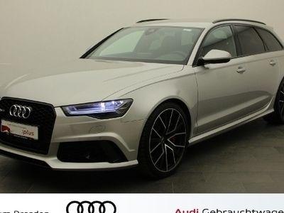used Audi RS6 RS 6 AvantAvant plus 4.0 TFSI quattro 445 kW (605 PS) 8-stufig tiptronic