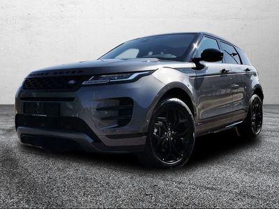 gebraucht Land Rover Range Rover evoque D150 R-Dynamic S 20\'\' Black Pack DAB+