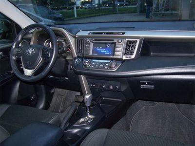 gebraucht Toyota RAV4 2.2 D-4D 4x4 Automatik Edition S