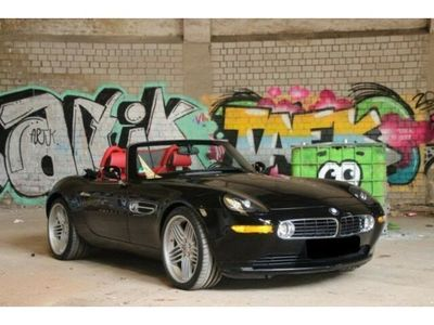 gebraucht BMW Z8 -ALPINA