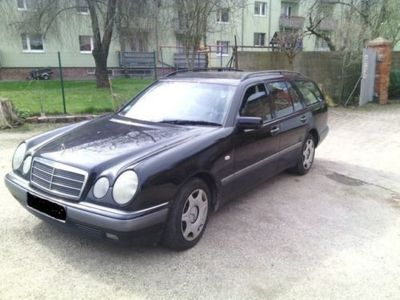 gebraucht Mercedes 320 T