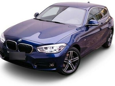 gebraucht BMW 125 i 3-Türer LED, PDC, SH,
