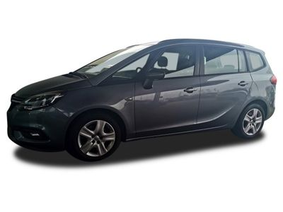 gebraucht Opel Zafira Zafira 2.0 CDTI Edition
