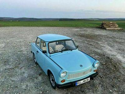 gebraucht Trabant 601 Lx (Deluxe)